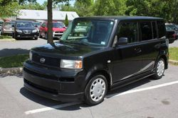 2006 Scion xB - JTLKT324864091221