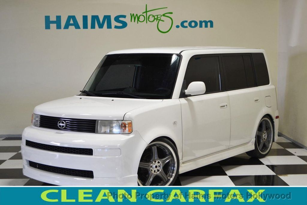 2006 used scion xb 5dr wagon manual at haims motors serving fort rh haimsmotors com 2006 scion xb manual transmission 2006 scion xb manual transmission rebuild kit