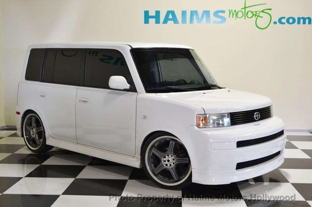 Used Scion Xb Cars For Sale