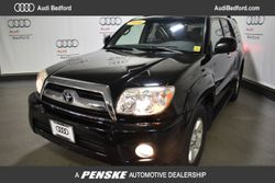 2006 Toyota 4Runner - JTEBT14R560064019