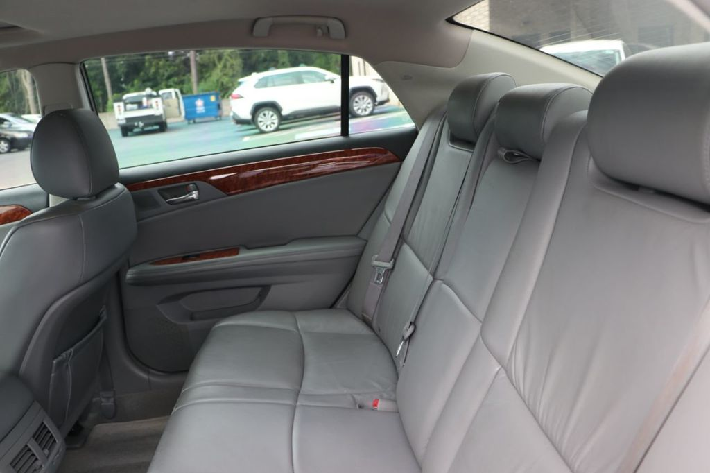 Toyota Dealership Columbia Sc >> 2006 Used Toyota Avalon at Capital City Rides Serving Columbia, SC, IID 20168270
