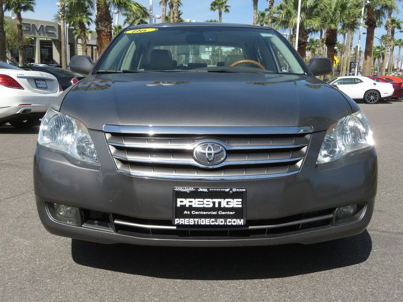 2006 Toyota Avalon 4dr Sedan Limited - 17638489 - 1
