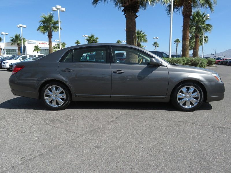 2006 Toyota Avalon 4dr Sedan Limited - 17638489 - 3
