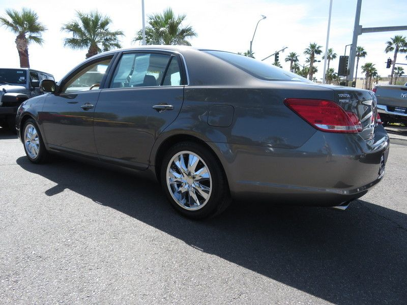 2006 Toyota Avalon 4dr Sedan Limited - 17638489 - 8