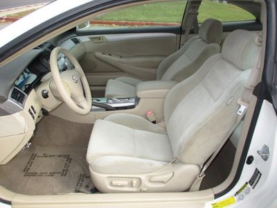 2006 Toyota Camry Solara 2dr Coupe SE V6 Automatic - Click to see full-size photo viewer