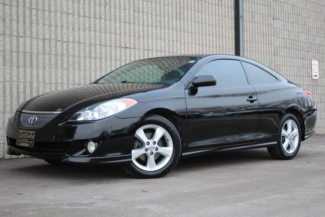 2006 Toyota Camry Solara SE V6 - Click to see full-size photo viewer