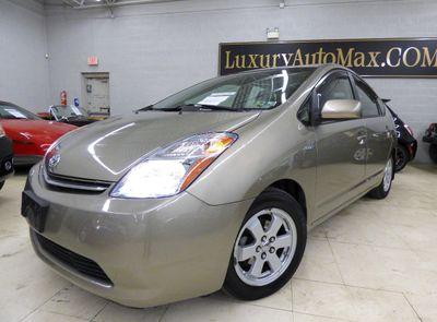 2006 Toyota Prius 5dr Hatchback