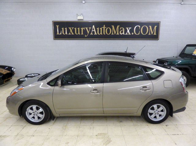 2006 Toyota Prius 5dr Hatchback - Click to see full-size photo viewer