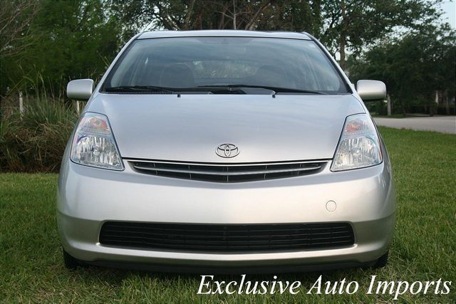 2006 Toyota Prius 5dr HB - Click to see full-size photo viewer