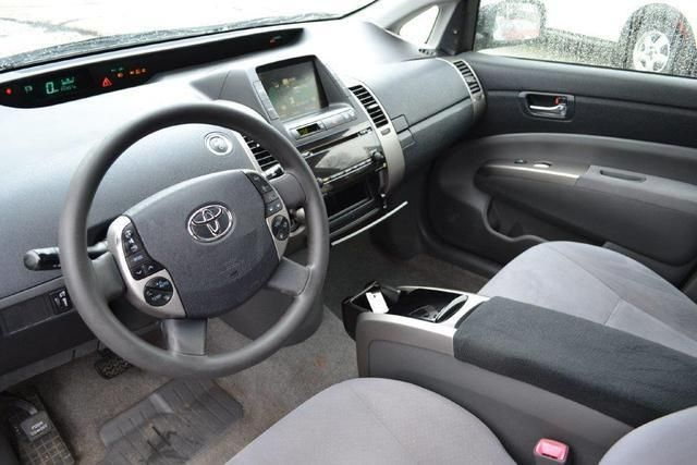 2006 Used Toyota Prius at Luxury AutoMax Serving Chambersburg, PA ...