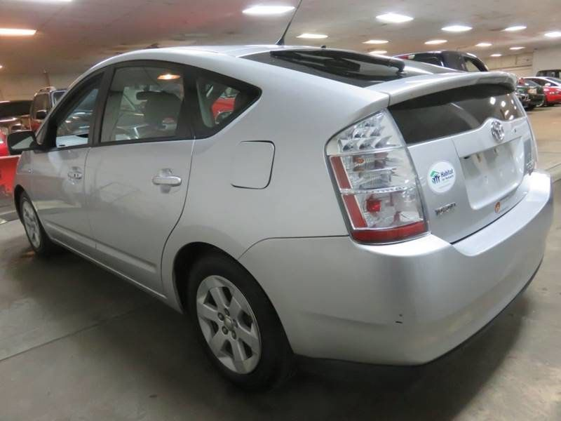2006 Used Toyota Prius Hybrid Auto At Contact Us Serving Cherry