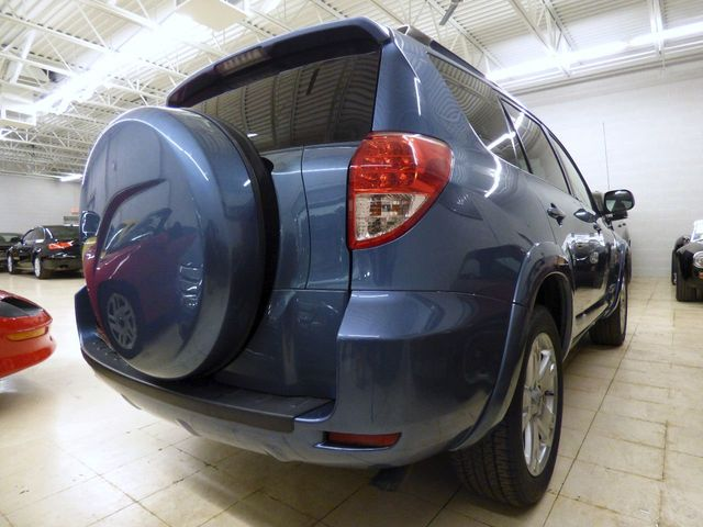 2006 Toyota RAV4 4dr Sport 4-cyl - Click to see full-size photo viewer