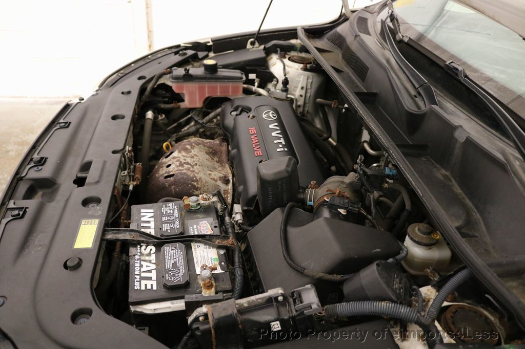 2006 Toyota RAV4 RAV4 4WD BACK UP CAMERA NAVIGATION - 17718769 - 19