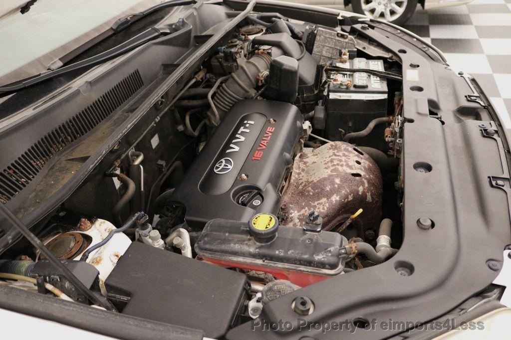 2006 Toyota RAV4 RAV4 4WD BACK UP CAMERA NAVIGATION - 17718769 - 21