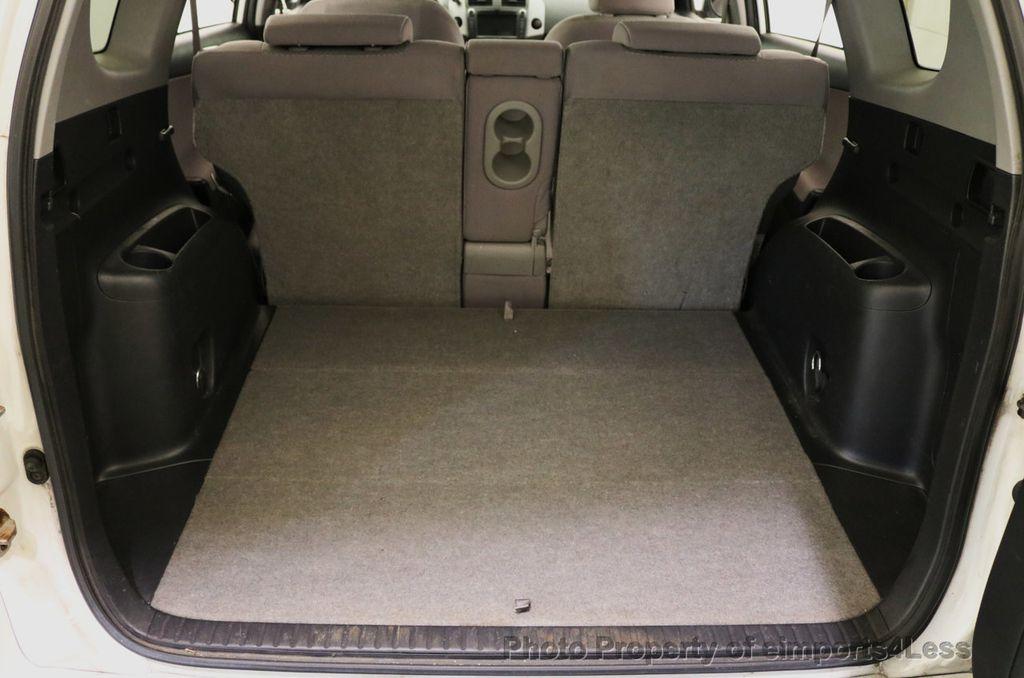 2006 Toyota RAV4 RAV4 4WD BACK UP CAMERA NAVIGATION - 17718769 - 22
