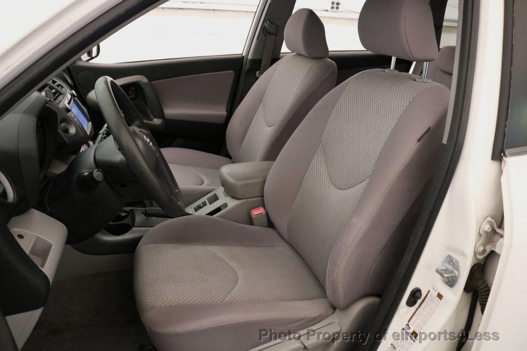 2006 Toyota RAV4 RAV4 4WD BACK UP CAMERA NAVIGATION - 17718769 - 38