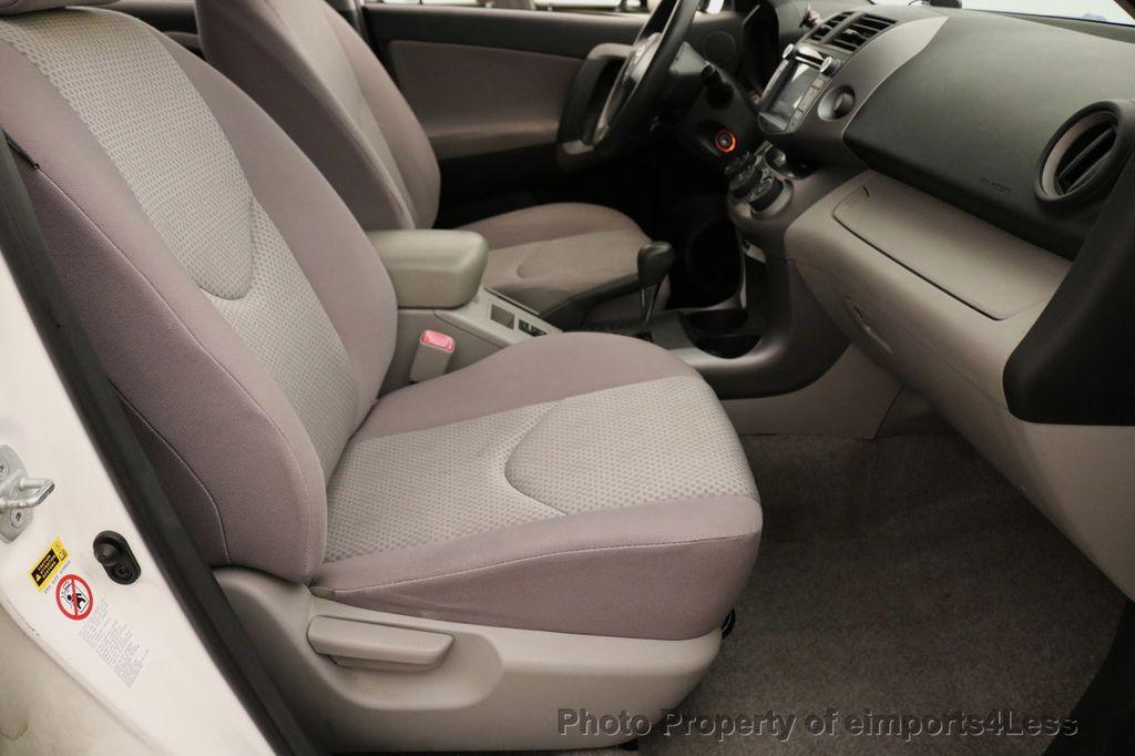 2006 Toyota RAV4 RAV4 4WD BACK UP CAMERA NAVIGATION - 17718769 - 39