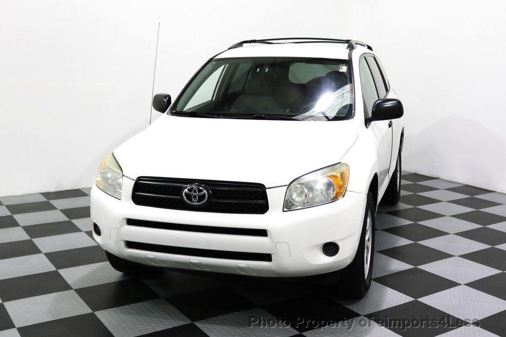 2006 Toyota RAV4 RAV4 4WD BACK UP CAMERA NAVIGATION - 17718769 - 44