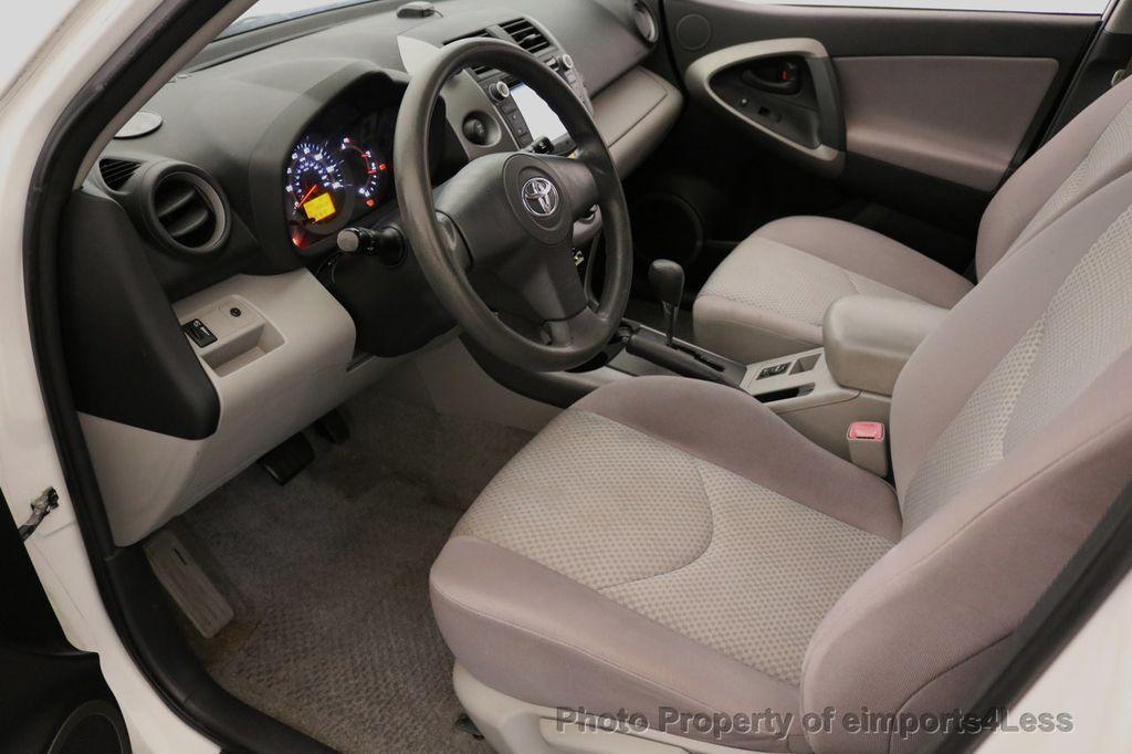 2006 Toyota RAV4 RAV4 4WD BACK UP CAMERA NAVIGATION - 17718769 - 48