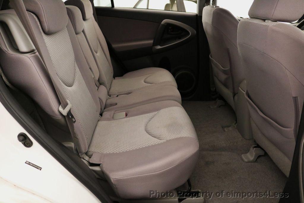 2006 Toyota RAV4 RAV4 4WD BACK UP CAMERA NAVIGATION - 17718769 - 51