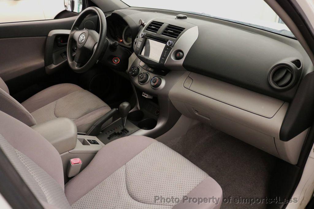 2006 Toyota RAV4 RAV4 4WD BACK UP CAMERA NAVIGATION - 17718769 - 6