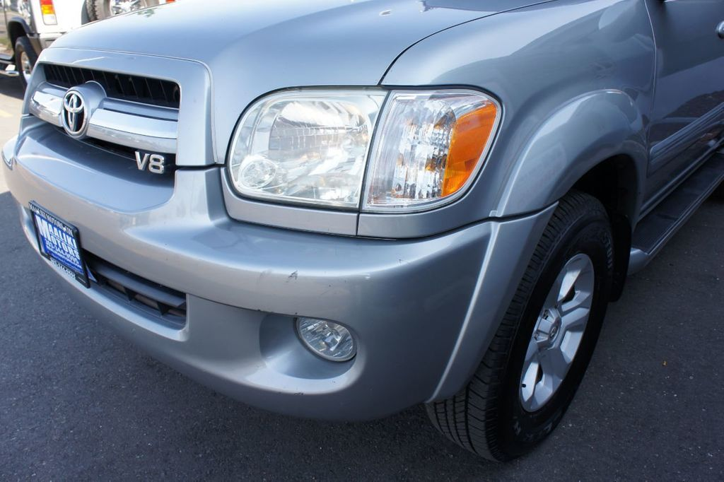 2006 Toyota Sequoia 4dr Limited 4WD - 17971364 - 24
