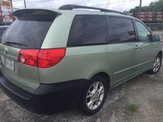 2006 Toyota Sienna Van for Sale in San Antonio, TX - $5,977 on ...