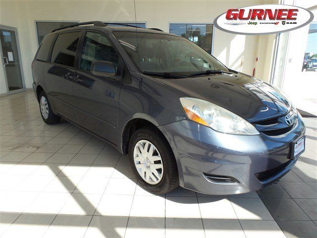 2006 Toyota Sienna LE Not Specified   5TDZA23C06S421003   0