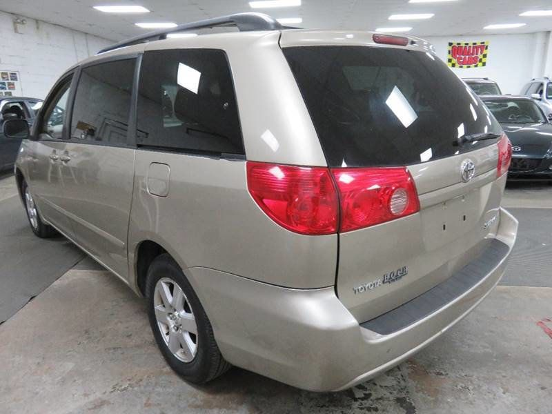 Good 2006 Toyota Sienna