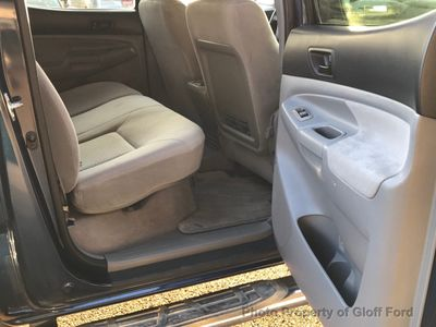 "2006 Toyota Tacoma Double 128"" PreRunner Automatic - Click to see full-size photo viewer"
