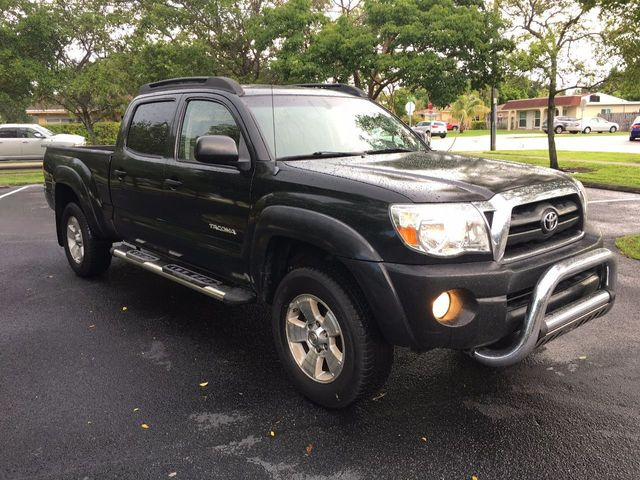 "2006 Toyota Tacoma Double 141"" PreRunner Automatic - Click to see full-size photo viewer"