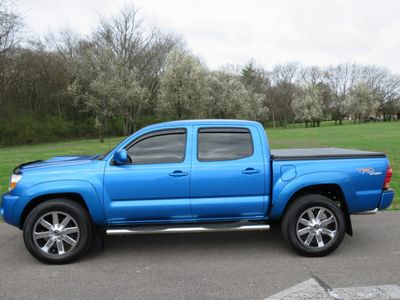 2006 Toyota Tacoma TRD SPORT - Click to see full-size photo viewer