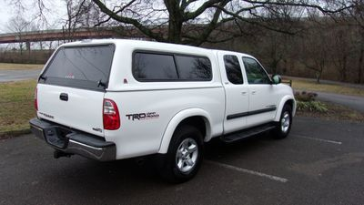 2006 Toyota Tundra V8 SR5 TRD OFF ROAD - Click to see full-size photo viewer