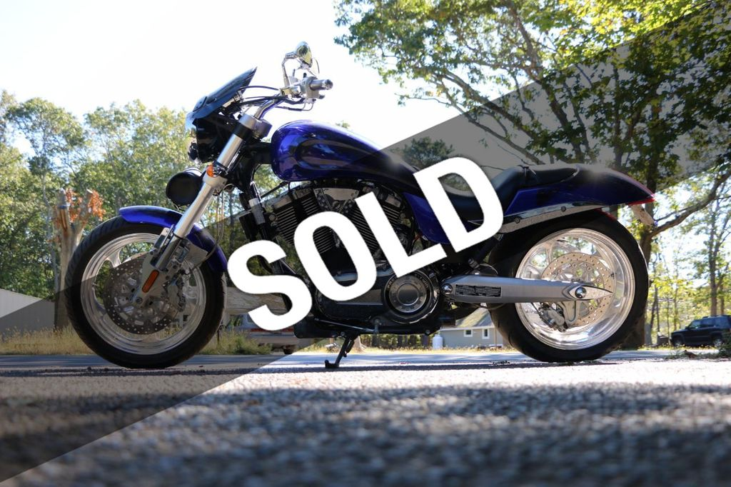 2006 Victory Hammer For Sale - 16967411 - 0