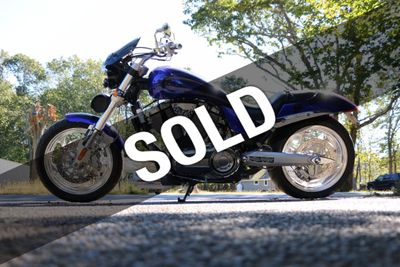 2006 Victory Hammer For Sale