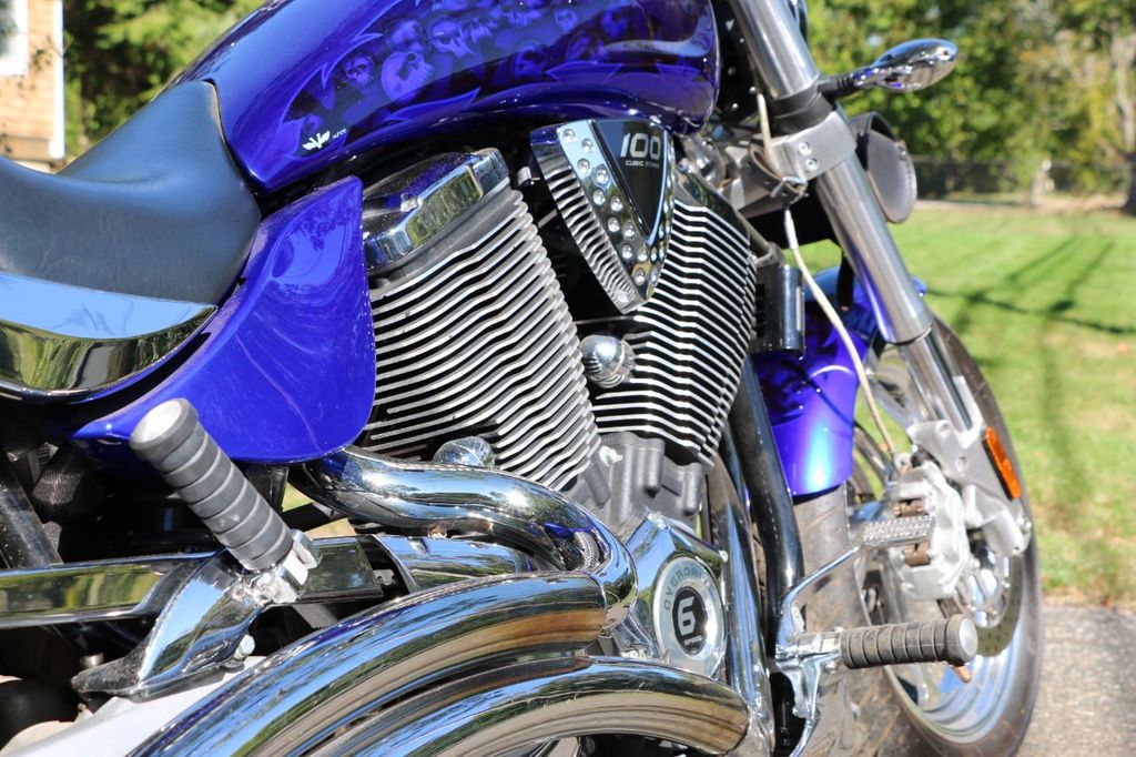 2006 Victory Hammer For Sale - 16967411 - 10