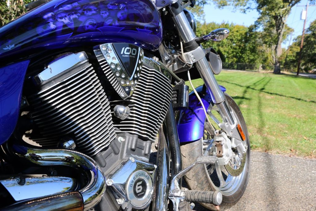 2006 Victory Hammer For Sale - 16967411 - 11