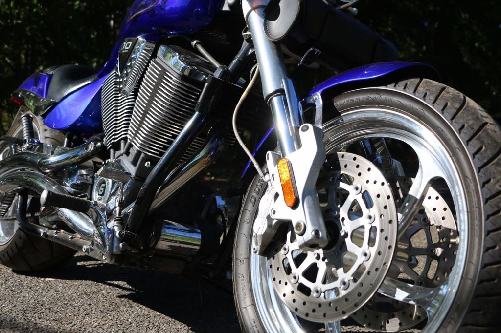 2006 Victory Hammer For Sale - 16967411 - 13
