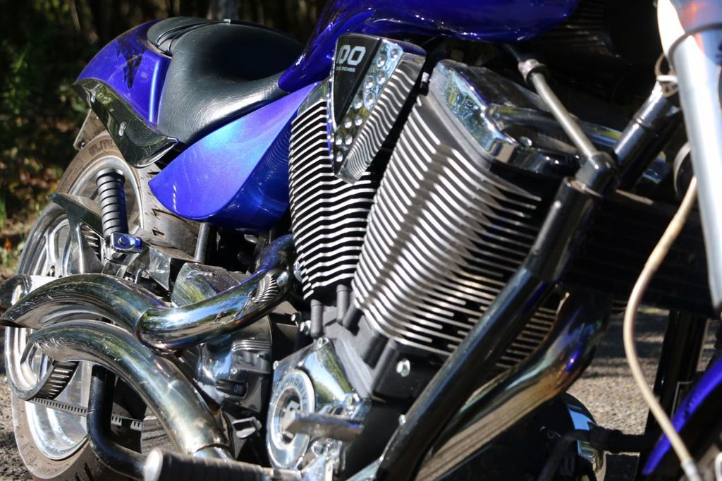 2006 Victory Hammer For Sale - 16967411 - 14
