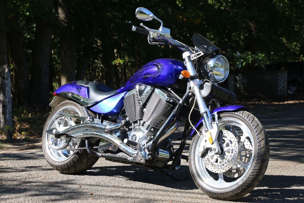 2006 Victory Hammer For Sale - 16967411 - 1