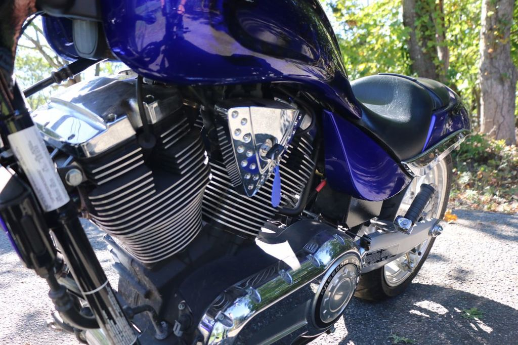 2006 Victory Hammer For Sale - 16967411 - 22
