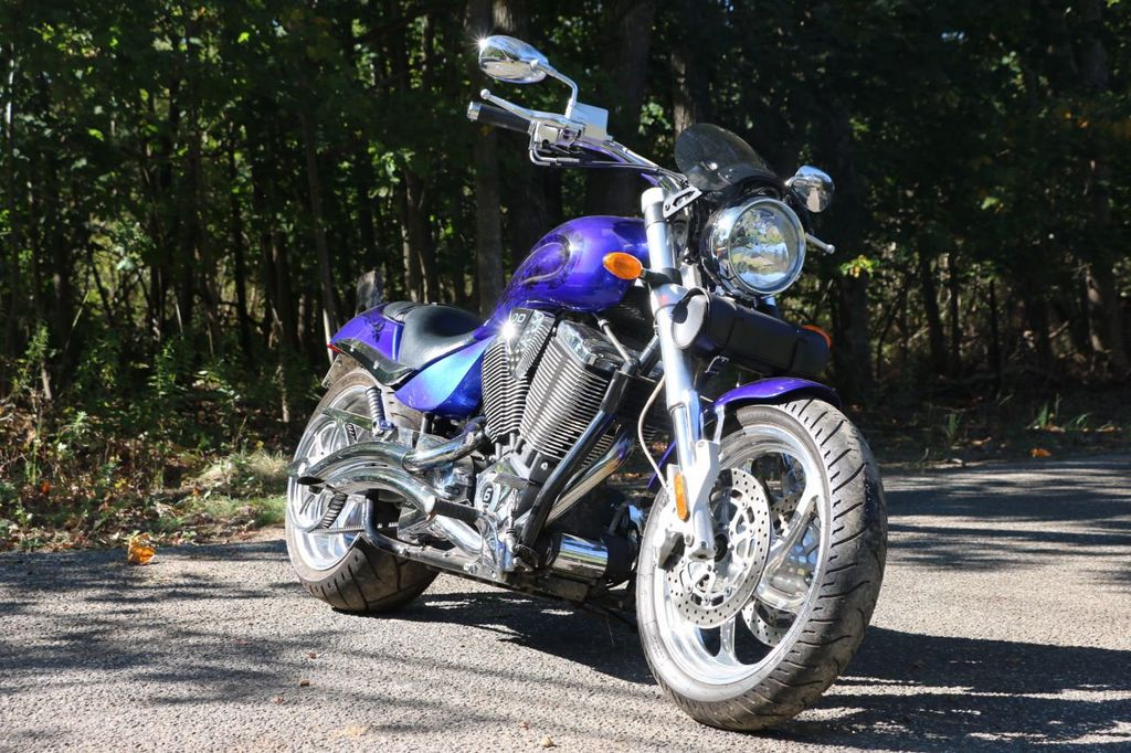 2006 Victory Hammer For Sale - 16967411 - 2