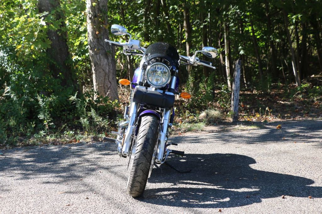2006 Victory Hammer For Sale - 16967411 - 3