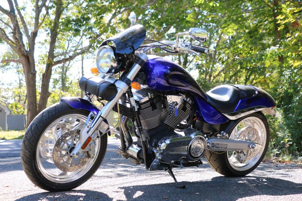 2006 Victory Hammer For Sale - 16967411 - 4