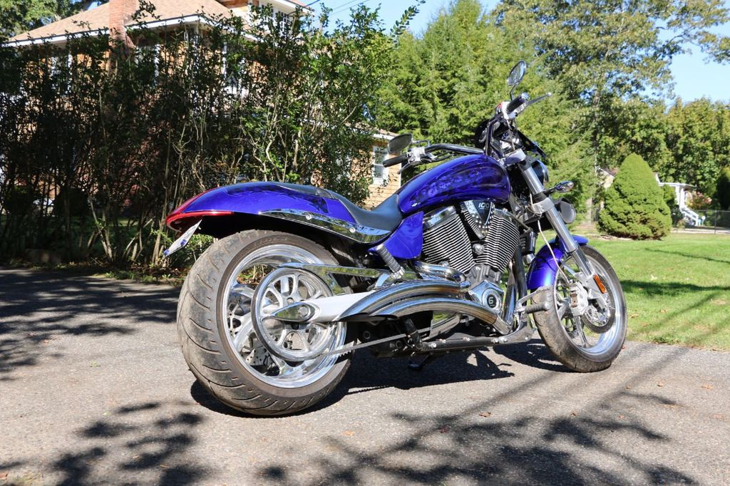 2006 Victory Hammer For Sale - 16967411 - 7