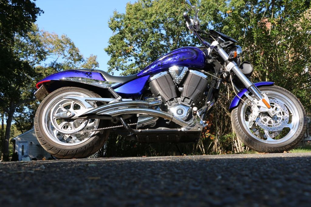 2006 Victory Hammer For Sale - 16967411 - 8