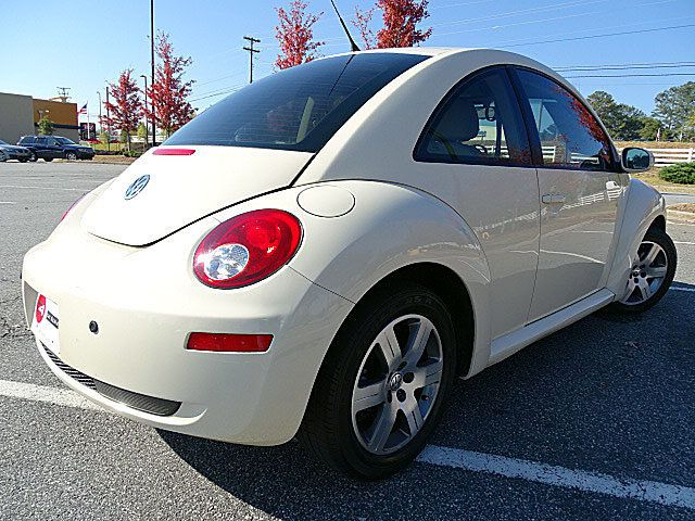 2006 Used Volkswagen New Beetle Coupe 2 5 At One And Only Motors Serving Doraville GA IID 15616156