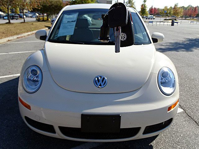 2006 used volkswagen new beetle coupe 2 5 at one and only motors serving doraville ga iid 15616156. Black Bedroom Furniture Sets. Home Design Ideas