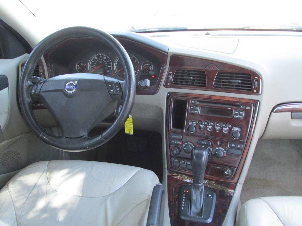 2006 Used Volvo S60 2.5T at Bayona Motor Werks Serving San Antonio ...