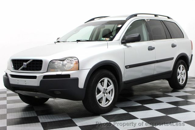 Volvo Suv Used >> 2006 Used Volvo Xc90 Xc90 2 5 Awd 7 Passenger Suv At Eimports4less Serving Doylestown Bucks County Pa Iid 16212854